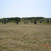 Pwllheli Stone Circle