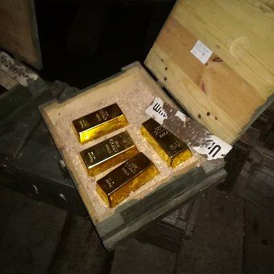 złoto niemieckie