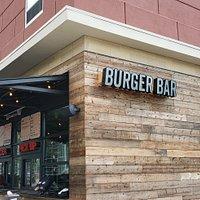 Burger Bar Fort Wayne - Exterior