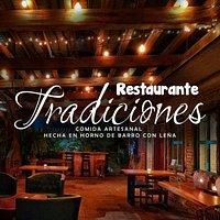 Restaurante Tradiciones, Honduras, San Pedro Sula.