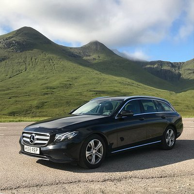 See the Highlands in style.