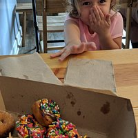 Hole & Corner Donuts