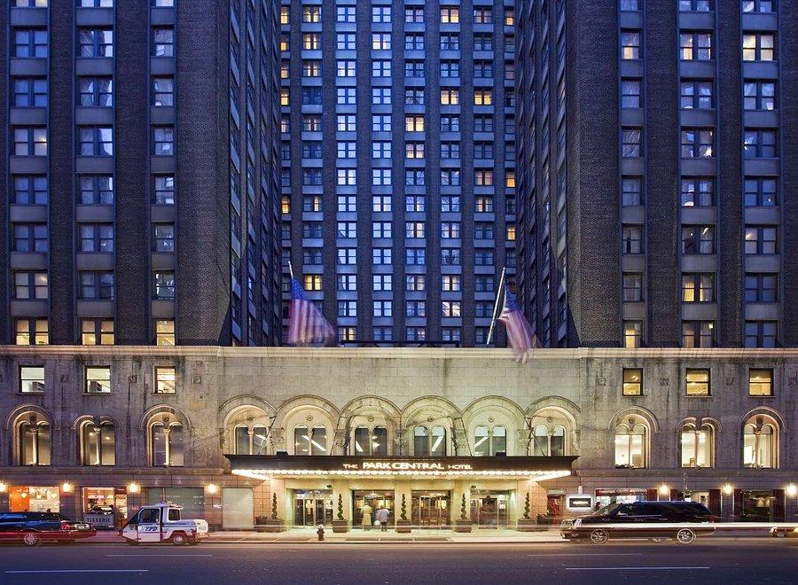 Park Central Hotel New York 99 1 7 0 Updated 2021 Prices Reviews New York City Tripadvisor
