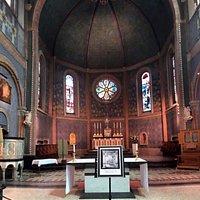 Oud-Katholieke Gertrudiskathedraal
