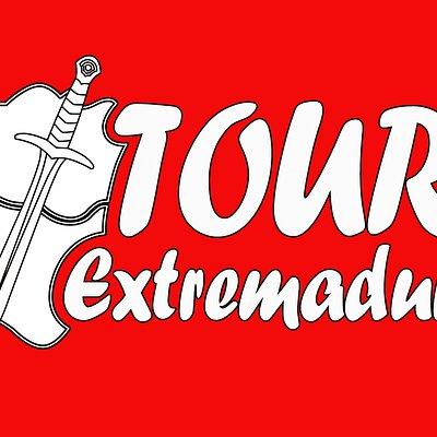 logo de Tour Extremadura