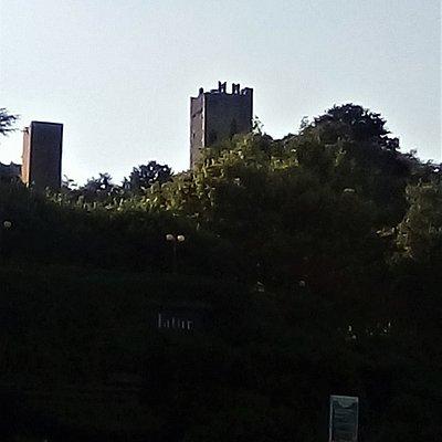 Castello Vimercati Sozzi - Cisano Bergamasco.