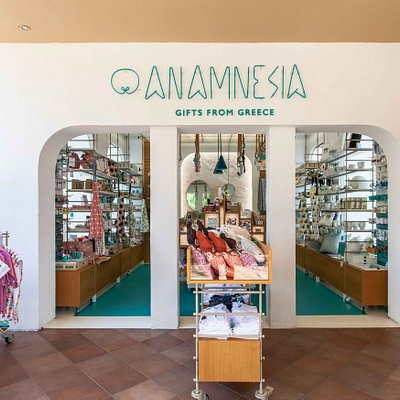 We offer a unique collection of Souvenirs and gifts that introduces you to the Greek sparkling white beaches, to a delightful variety of traditional delicacies and the overflowing with flavors and aromas Greek summer. Get your Anamnesia gift from our exclusive collection today and take a piece of Greece with you.
