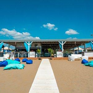 Bahia Lounge Beach 2019