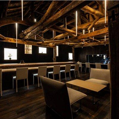 うさぎカフェ風景