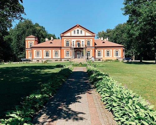 Alantos Dvaras / Alanta Manor
