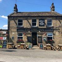 The Owl Inn Rodley