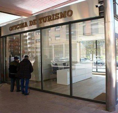 Oficina de Turismo de Nájera Paseo San Julián , 4