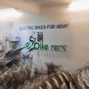 We are the first E-Bike Rental Shop & Tours in Barcelona.