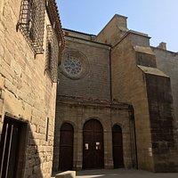 Església De Santa María