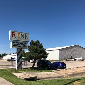 Rink Gallery at 3200 N Rockwell Ave, Bethany OK