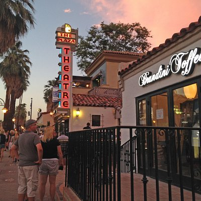 Brandini Toffee Downtown Palm Springs