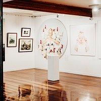 Gallery DownTown in Murwillumbah.
