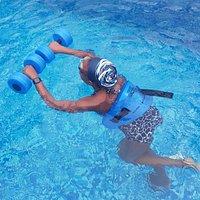Aqua Aerobics lessons