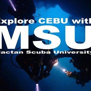 Explore Cebu with MSU
