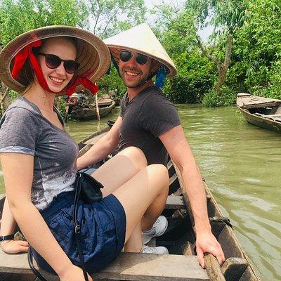 Mekong Tour
