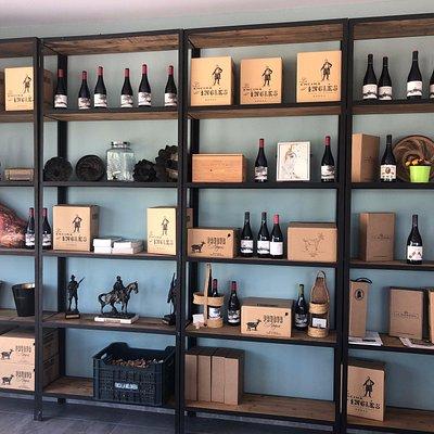 La Melonera Wines