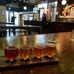 Finnegans Brewery - Minneapolis, MN
