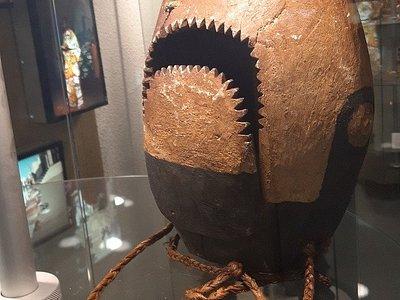 Museu Africà Daniel Comboni
