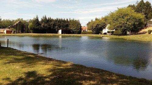 Un des étangs