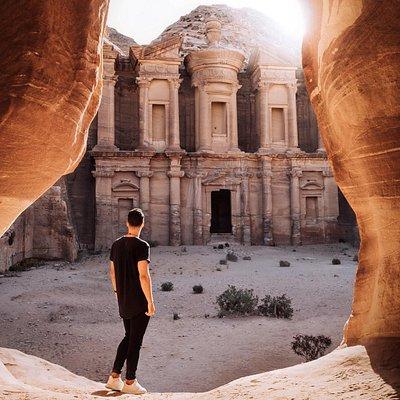 Jordan Tours , Petra