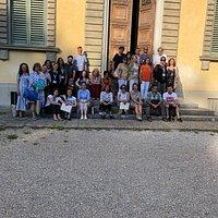 Prosociality summer school 2019