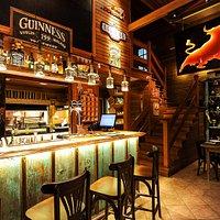 O Bar mais lindo de Gramado!