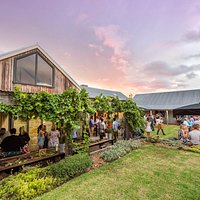 The Cellar By Gilbert, Mudgee Cellar door