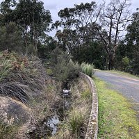 Cardinia Aqueduct Trail
