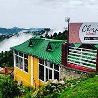 Chirping Tales Cafe, MUkteshwar