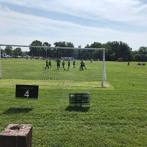 Basil Marella Park - soccer fields (4)