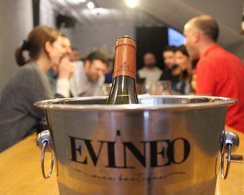 Evineo - indoor