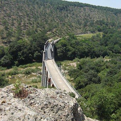 Ponte sul Mignone
