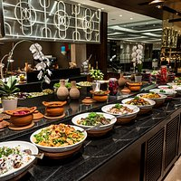 Selections Buffet
