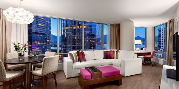 The 10 Best Last Minute Hotels In Vancouver 2021