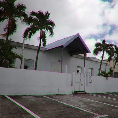 Chabad Jewish Center Of Grenada