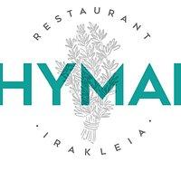 Thymari, Mediterranean Cuisine