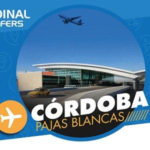 Traslados Aeroportuario Aep COR