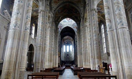 Cattedrale di Santa Maria Assunta Asti