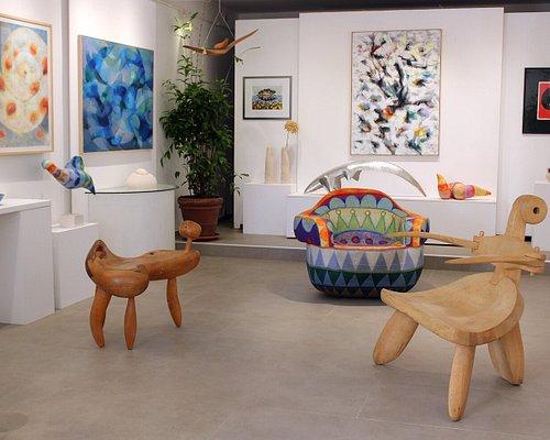 Sosa Gallery