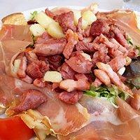 Salade Turenne