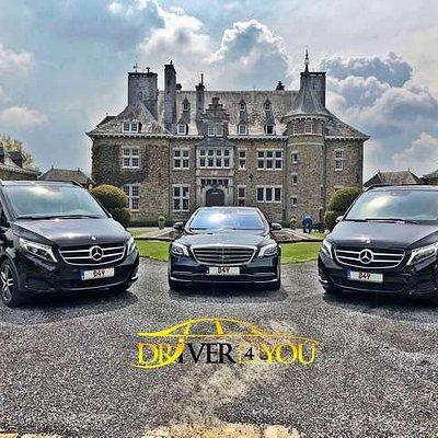 DRIVER4YOU LIMOUSINE SERVICES |Private driver in Brussels,Chauffeur privé à Bruxelles,private car service,chauffeur service in Brussels