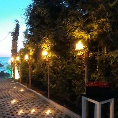 Marquess Beach Bar