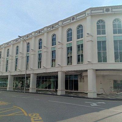 Vedro Mall Melaka