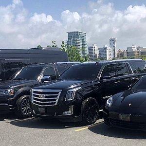 A complete Range of Unique Vehicles !