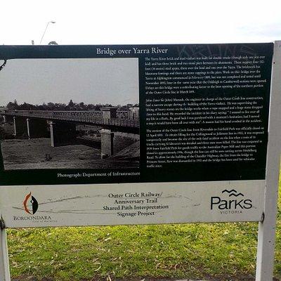 Bridge Story